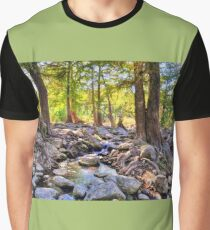 Cypress Graphic T-Shirt