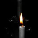 Candle ambiance by iamelmana