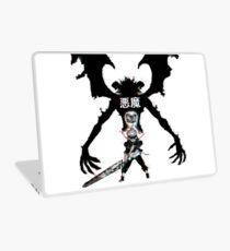 Asta Demon (Glitch) Laptop Skin