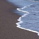 The Sands of  Santorini by Lolabud
