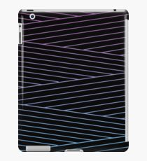 Oversight Peak iPad Case/Skin
