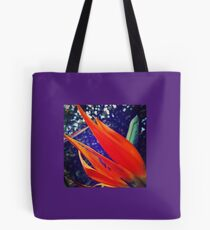 Paradiso bird Tote Bag