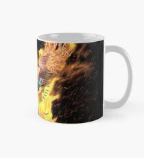 Flames of Life Mug