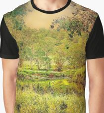 Billabong 1 Graphic T-Shirt