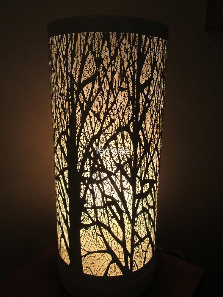 Tree Design by lezvee