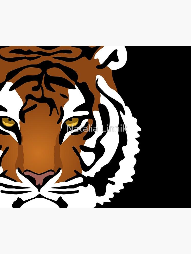 Tiger's Eye by chibibikun