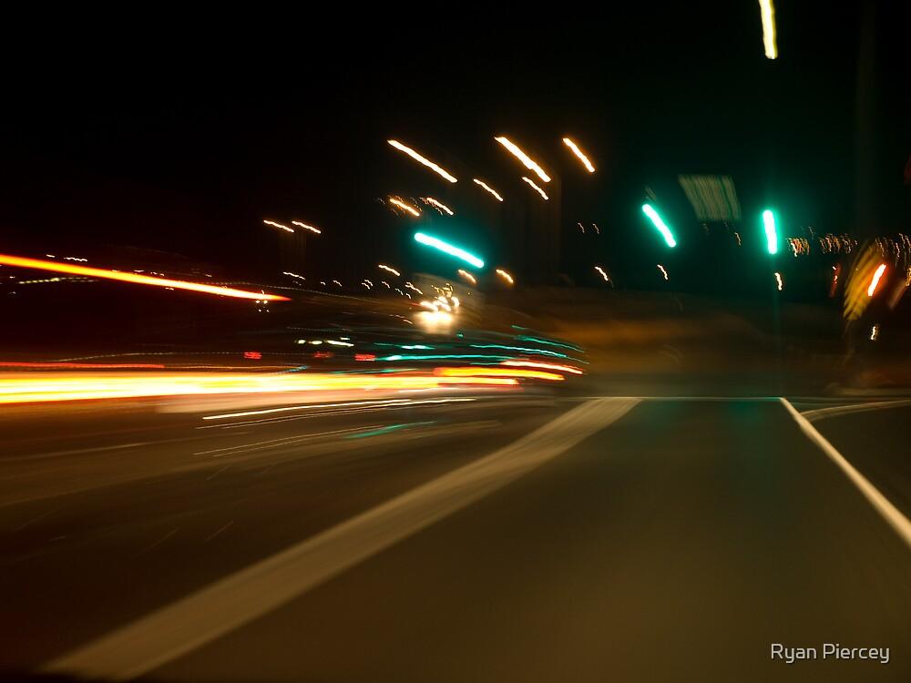 Speed Of Light by Ryan Piercey