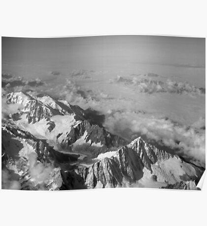 Murmurs of the Matterhorn Poster