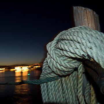 Rope by rpiercey