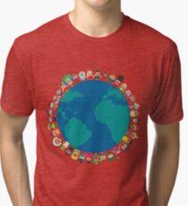 Einheit Vintage T-Shirt