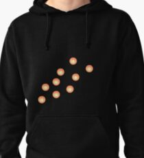 I See the Light Pullover Hoodie