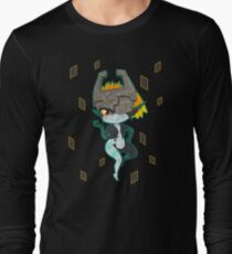 Imp Midna Long Sleeve T-Shirt