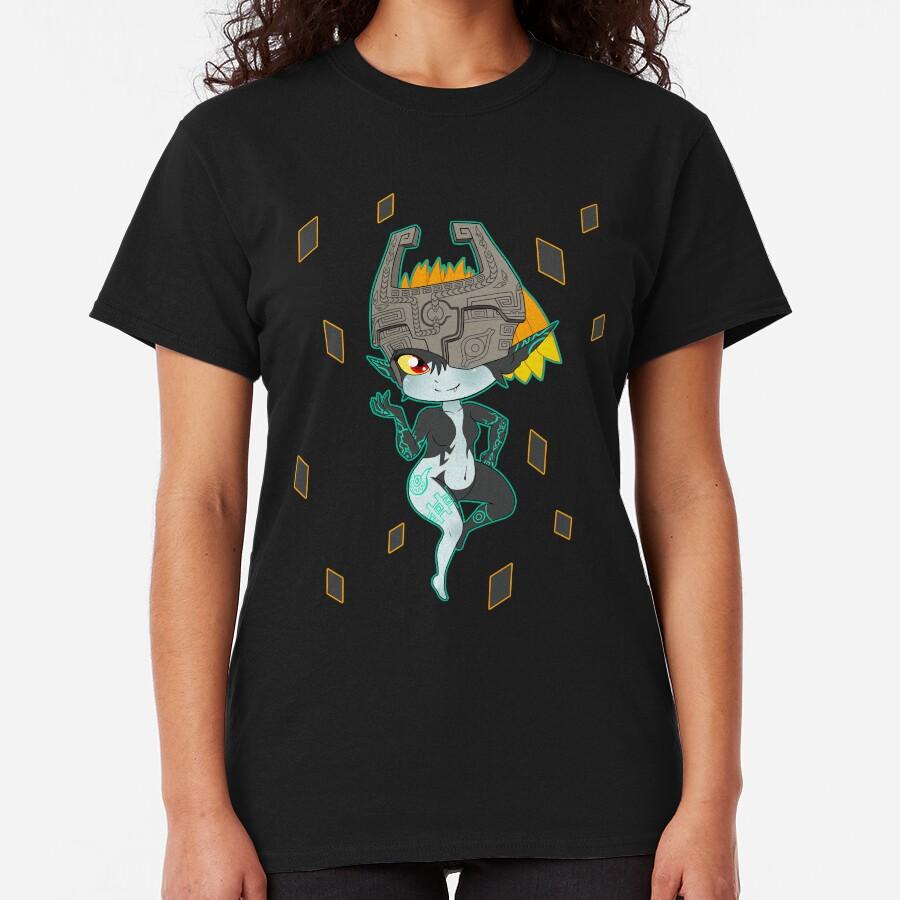 Imp Midna Classic T-Shirt