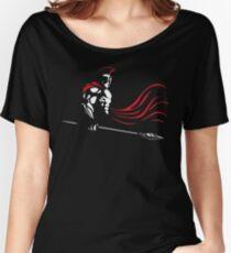 Spartan Women's Relaxed Fit T-Shirt