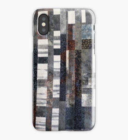 Coastline #1 iPhone Case