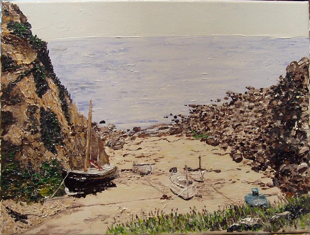 Cornwall by SharonGonzalez