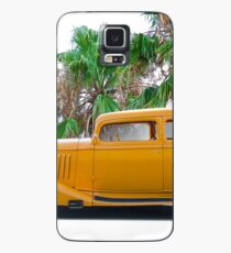 1933 Pontiac Deluxe 8 Touring Sedan 'Profile' II Case/Skin for Samsung Galaxy