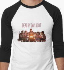 Dead Family Men's Baseball ¾ T-Shirt