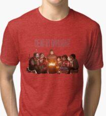 Dead Family Tri-blend T-Shirt