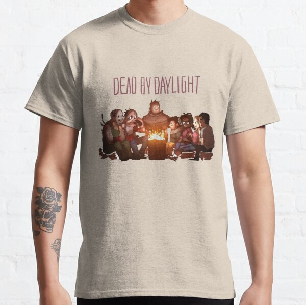 Famille morte T-shirt classique