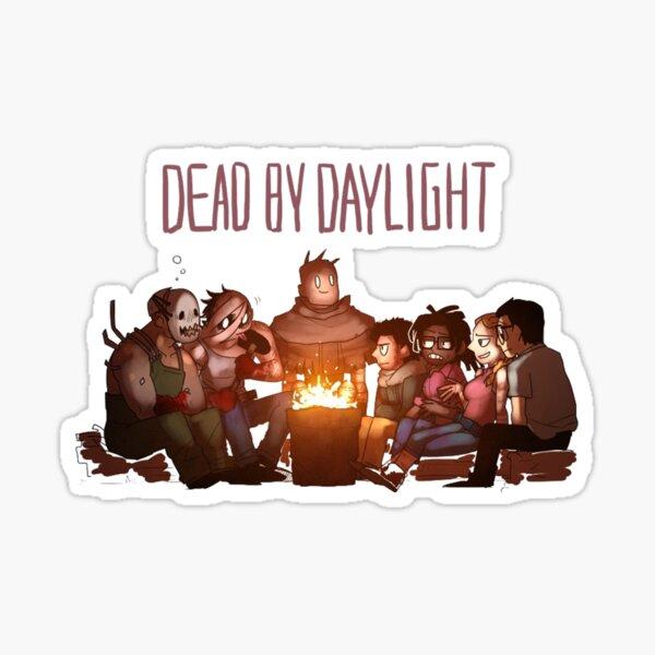 Dead Family Sticker