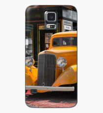 1933 Pontiac Deluxe 8 Touring Sedan II Case/Skin for Samsung Galaxy