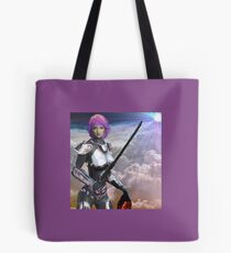 Queen of the Thrones of Air Tote Bag