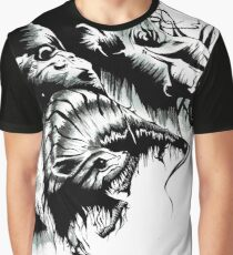 Oy , The Brave (The Dark Tower) (Stephen King) Graphic T-Shirt