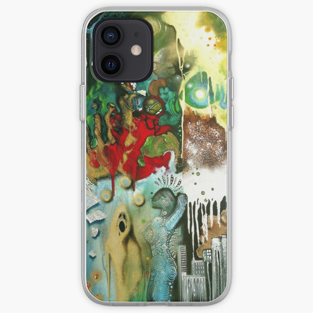 Resurrection iPhone Case & Cover