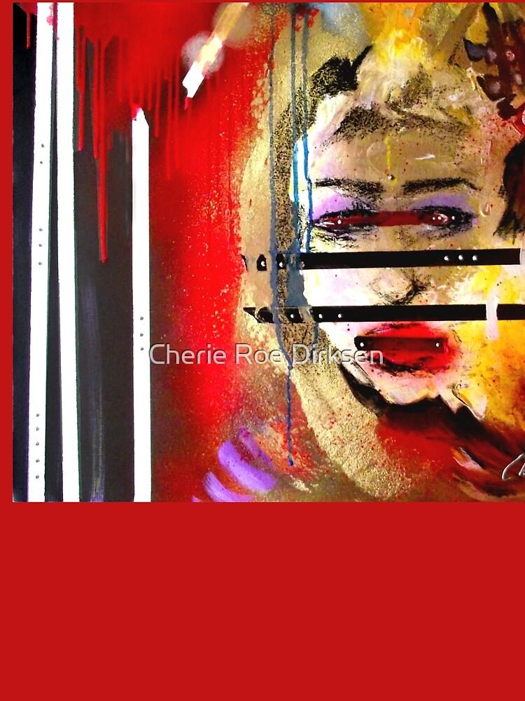 A Dangerous Love by cheriedirksen