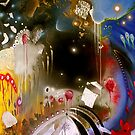 Dancing in the Void by Cherie Roe Dirksen
