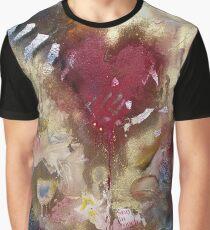 Raw Graphic T-Shirt