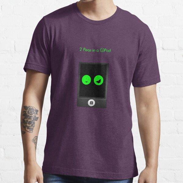 2 Peas in a Pod Essential T-Shirt