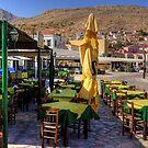 Taverna Babis by Tom Gomez