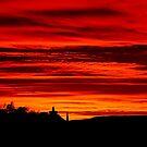 Firestorm by dgscotland