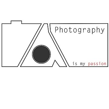 Photography is my Passion by SaTara