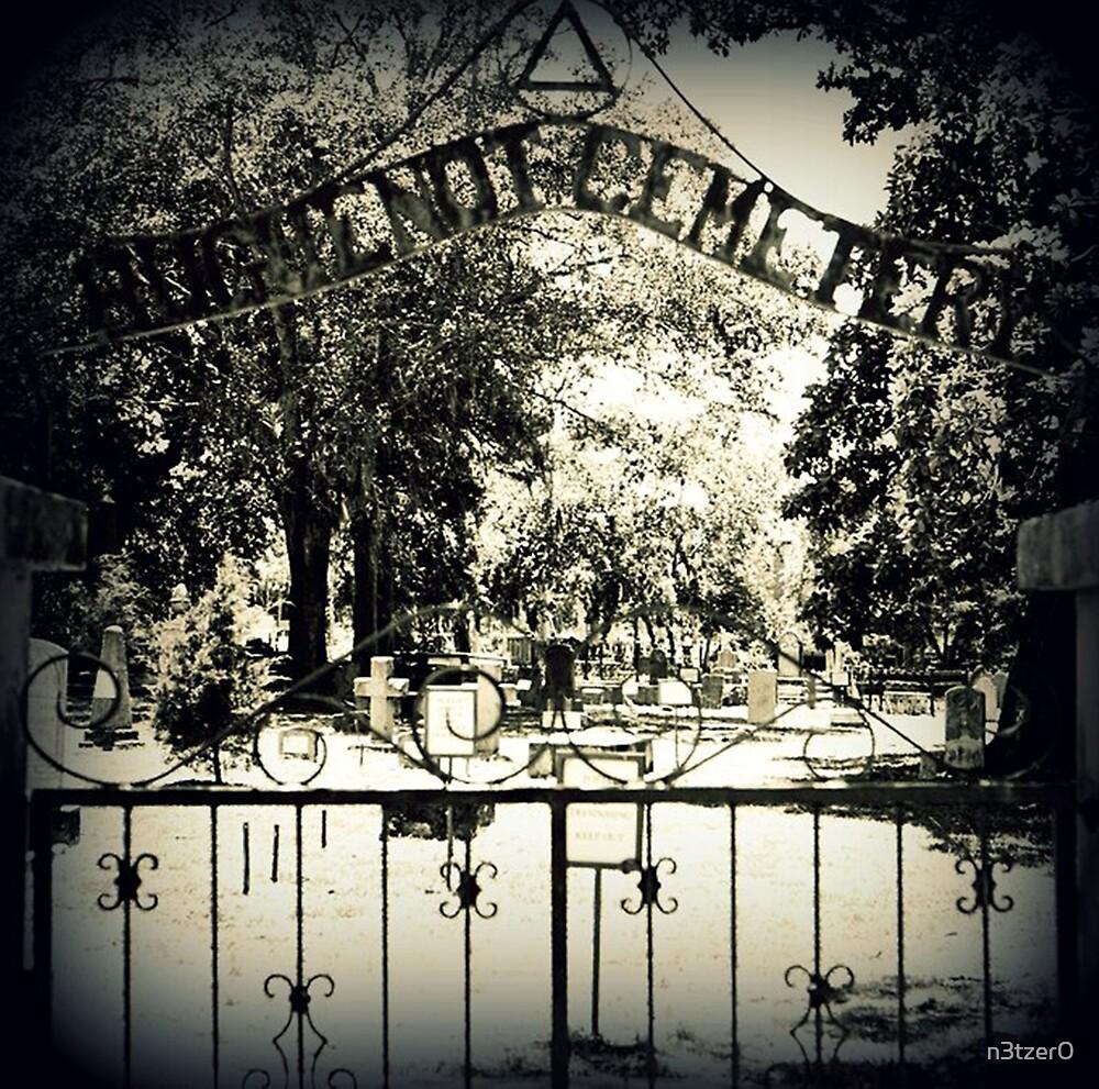 Gates of  Eternity by n3tzer0