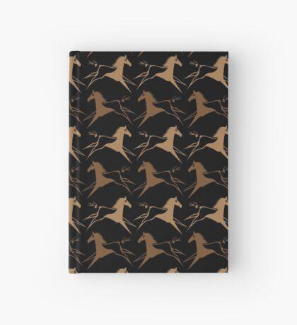 Horse Nation Hardcover Journal