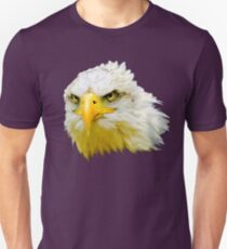Angry Bird Baldy What do you mean Angry T-Shirt