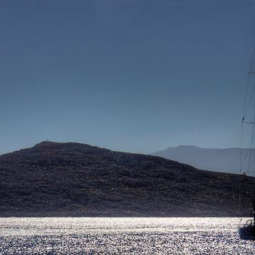Morning in the Bay of Nimborio by tomg
