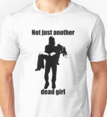 Another Dead Girl T-Shirt