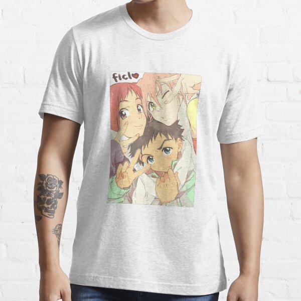 FLCL T-shirt essentiel