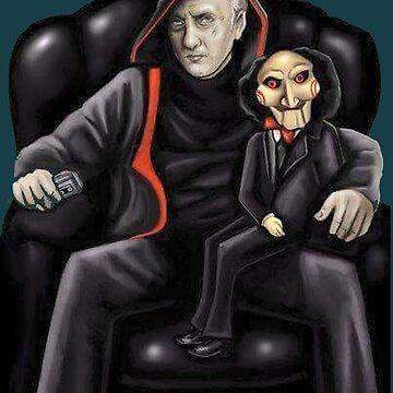 John Kramer The Jigsaw by cattrow