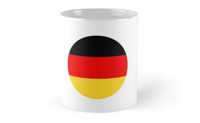 Germany, Deutschland by all-flags