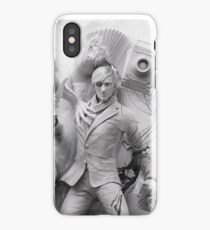 The Evil Within Stefano iPhone Case/Skin