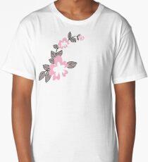 Miraculous Ladybug - Marinette Shirt Pattern Inspired Long T-Shirt