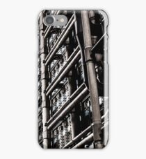Mechanical Marvel iPhone Case/Skin