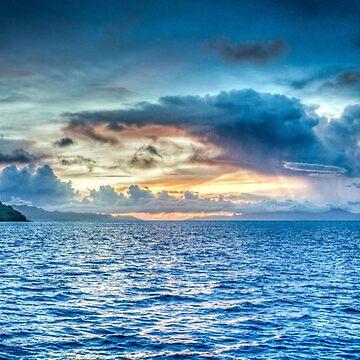 Welcome To Bora Bora by Xymota