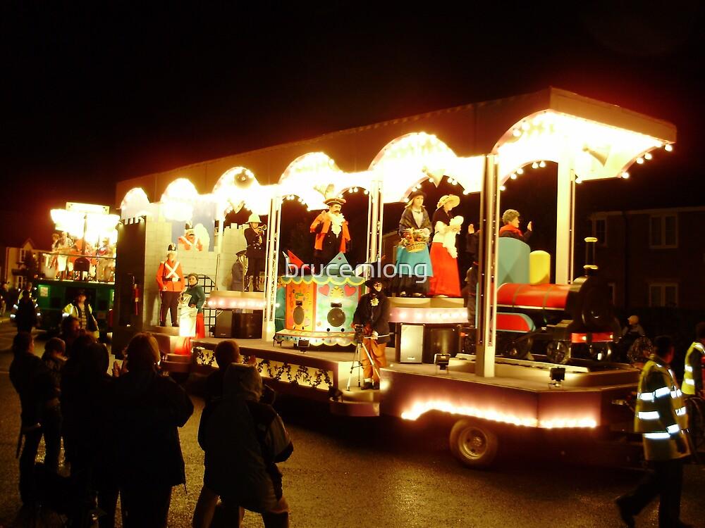 carnival spirit by brucemlong