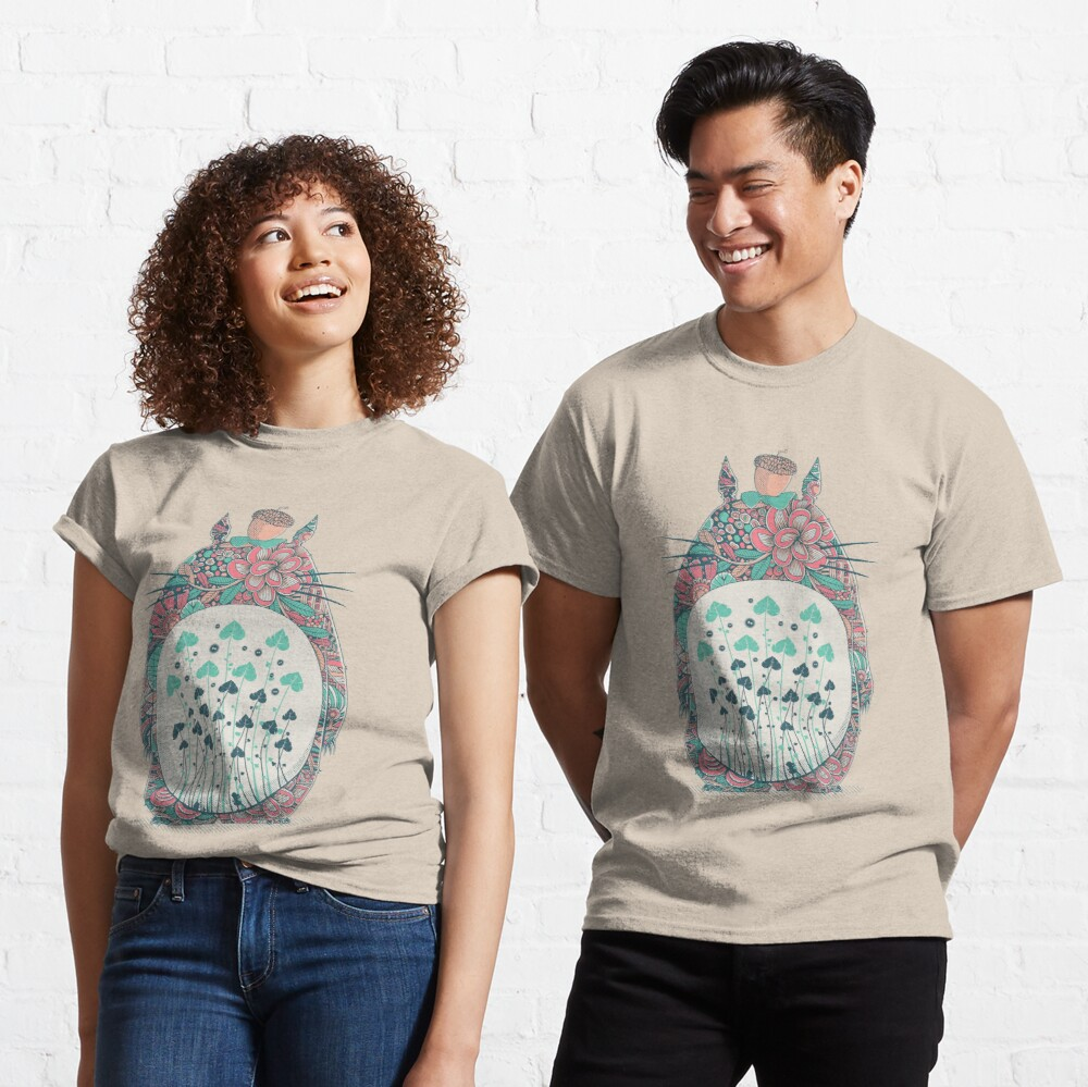 Unexpected Encounter Classic T-Shirt
